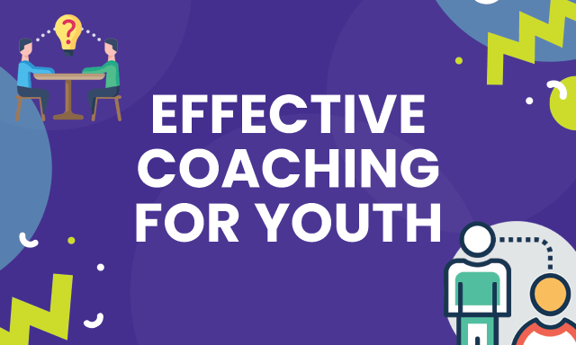 BA105 - Effective Coaching for Youth