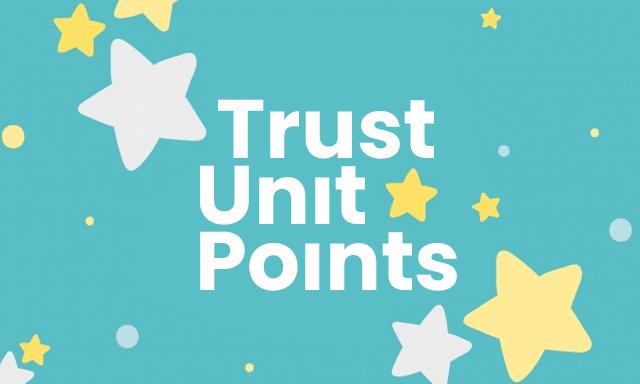 BA 107 - Trust Unit Points